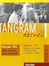 Tangram aktuell 1 - Lektion 1-4