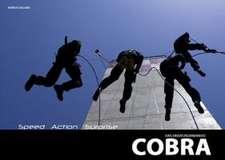 Polizei 01. Speed Action Surprise - Das Einsatzkommando Cobra
