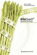 KiloCoachTM: Abnehmen ist lernbar