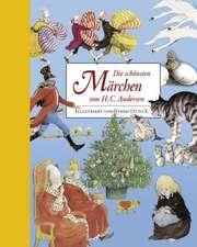 Die schönsten Märchen von H. C. Andersen