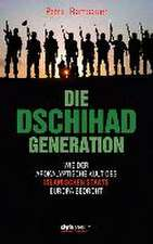 Die Dschihad-Generation