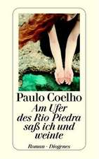 Am Ufer des Rio Piedra saß ich und weinte