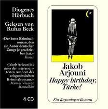 Happy Birthday, Türke! 4 CDs