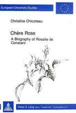 Chere Rose