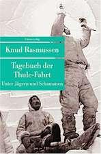 Tagebuch der Thule-Fahrt