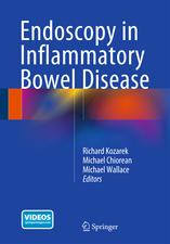Endoscopy in Inflammatory Bowel Disease