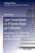 Spin Correlations in tt Events from pp Collisions: Measured at √s = 7 TeV in the Lepton+Jets Final State with the ATLAS Detector