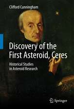 Discovery of the First Asteroid, Ceres: Historical Studies in Asteroid Research