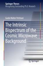 The Intrinsic Bispectrum of the Cosmic Microwave Background