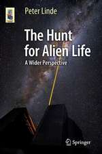 The Hunt for Alien Life: A Wider Perspective