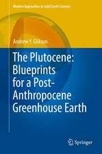 The Plutocene: Blueprints for a Post-Anthropocene Greenhouse Earth