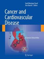 Cancer and Cardiovascular Disease: A Concise Clinical Atlas