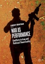 War as Performance