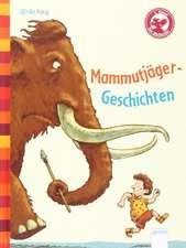 Mammutjäger-Geschichten