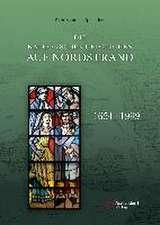 Die katholischen Geistlichen auf Nordstrand 1654-1999