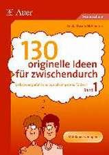 130 originelle Ideen für zwischendurch 1