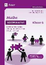 Mathe kooperativ Klasse 6