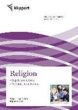 Regeln und Gebote - Vorbilder des Glaubens
