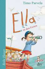 Ella in den Ferien. Bd. 05