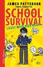School Survival 02 - Lasst mich hier raus