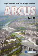 ARCUS 2. Übersetzungshilfen, Begleitgrammatik und Lernvokabular
