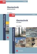 Moller: Geotechnik Set