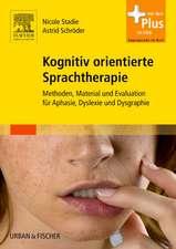 Kognitiv orientierte Sprachtherapie