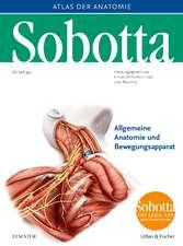 Sobotta, Atlas der Anatomie  Band 1