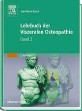 Lehrbuch der Viszeralen Osteopathie 2