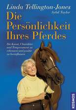 Die Persönlichkeit Ihres Pferdes