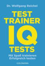 Testtrainer IQ-Tests