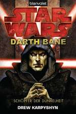 Star Wars(TM) - Darth Bane