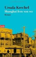 Shanghai fern von wo