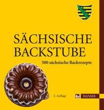 Sächsische Backstube