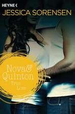 Nova & Quinton 01. True Love