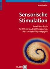 Sensorische Stimulation