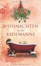 Weihnachten in der Badewanne