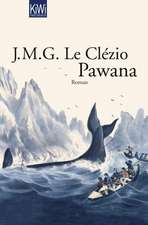 Le Clézio, J: Lied vom Hunger