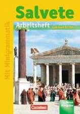 Salvete - Neue Ausgabe 2. Arbeitsheft