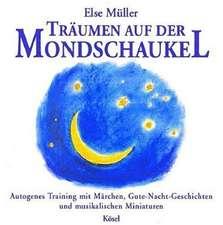 Träumen auf der Mondschaukel. CD