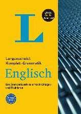 Langenscheidt Komplett-Grammatik Englisch - Buch mit Übungen zum Download