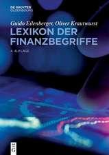 Lexikon der Finanzbegriffe: Mit Beiträgen von Fachleuten aus Wissenschaft und Praxis