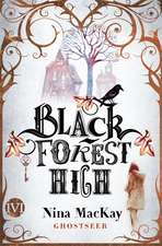 Black Forest High