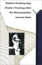 Stephen Hawkings Welt