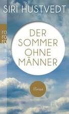 Der Sommer ohne Männer