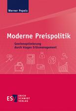 Moderne Preispolitik