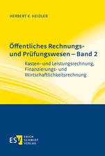 Öffentliches Rechnungs- und Prüfungswesen - Band 2