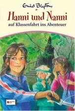 Hanni und Nanni 27. Abenteuer Klassenfahrt