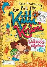 Ein Fall für Kitti Krimi, Band 05
