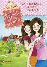 Hanni und Nanni 01. Hanni und Nanni sind immer dagegen